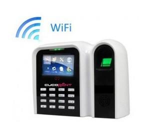Max-Code Wifi, control de presencias
