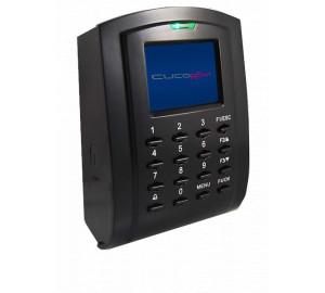 Access P ID, control de accesos