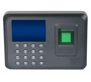 Control de Presencia MiniBasic