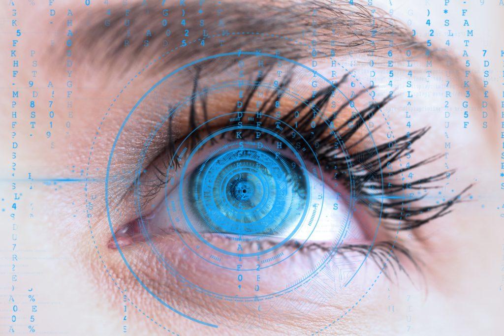 ¿Qué es la biometria?