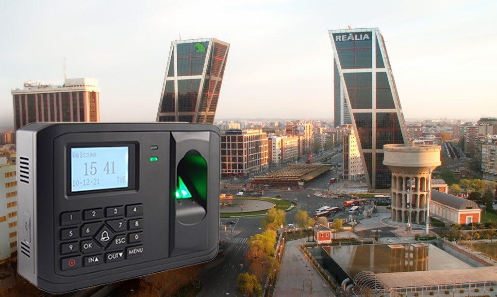 control-de-accesos-madrid