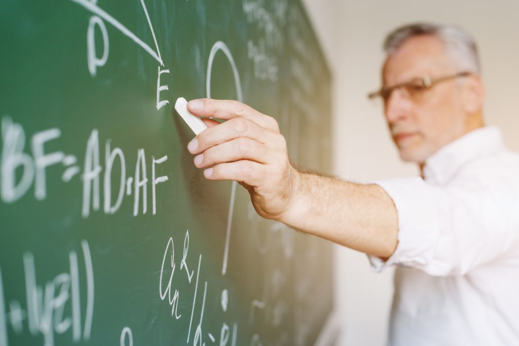 Control horario de profesores