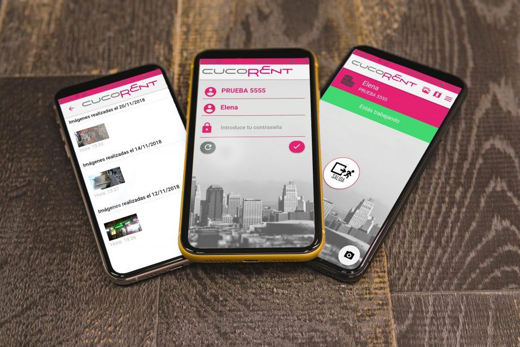 apps para el control horario