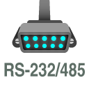 Comunicaciones RS-232/485