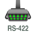 Comunicaciones RS-422