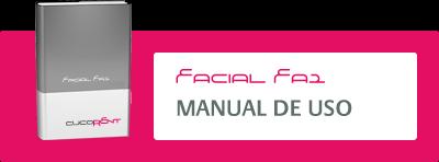 Manual de uso de Face FA2, reconocimiento facial para control de presencia y control de accesos