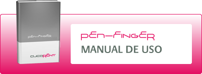 Manual de uso de Pen-Finger, control de presencias