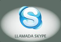 Llamada Skype a Cucorent