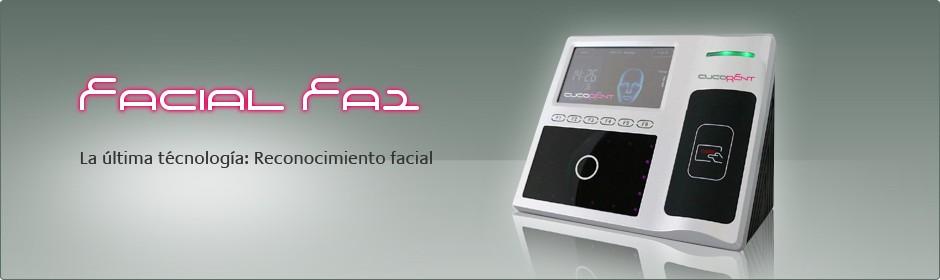 Facial Fa2, sistema de reconocimiento facial