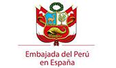 Embajada de Peru en España